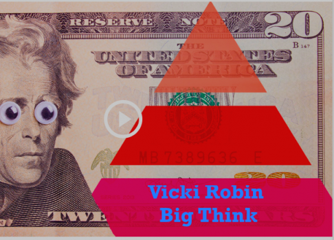 Big Ideas about money – from Big Think